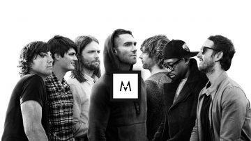 Maroon 5 feat Future