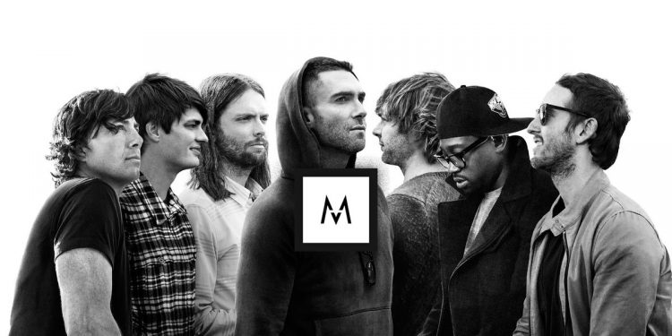 Maroon 5 feat Future